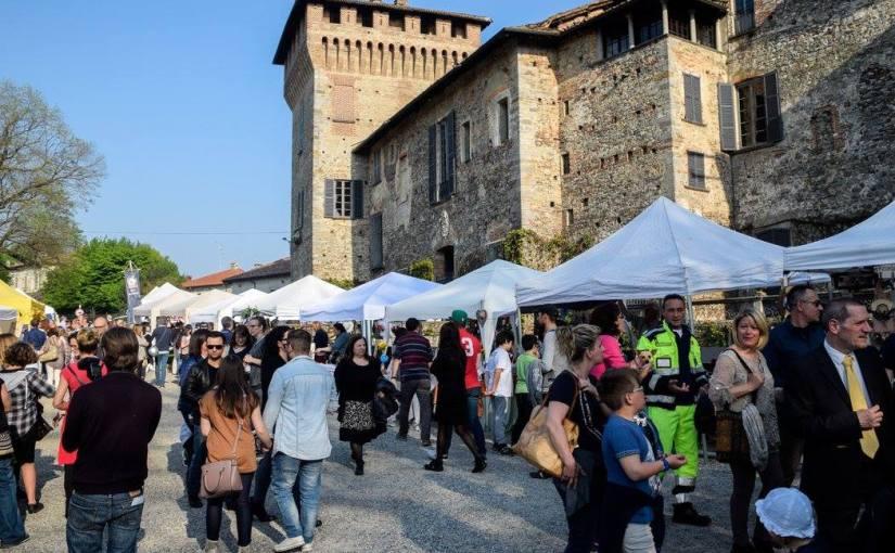 9 Maggio Festa di Primavera al Castello di Somma Lombardo è STATA RIMANDATA IN DATA DADESTINARSI.
